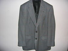 "Vintage Veste en tweed m&s 40"" Pays Sports CHASSE-TIR ETC A1 Rapide Post"