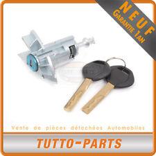 Tambor Cerradura Delantero Izquierdo+Llaves Para BMW X5 E53 51217035421 7035421