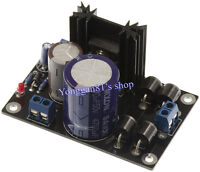 LT1083 Adjustable HIFI Line Regulated Power Supply Module One Channel Output