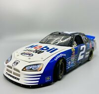 LE Rusty Wallace #2 Miller Lite/ Mobil Clean 7500 2005 Charger Action 1:24 Elite