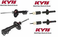 KYB GR-2/Excel-G Struts/Shocks 95-98 for Toyota Tercel Paseo Front & Rear Set