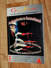 Games Press Inoffizielle Spielelösungen Buch Resident Evil Code Veronica X +mehr