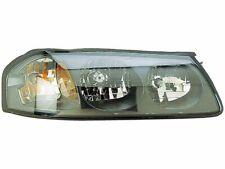 For 2000-2004 Chevrolet Impala Headlight Assembly Right Dorman 55868TX 2003 2001