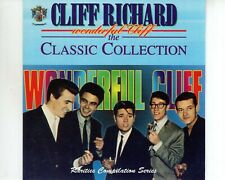 CD CLIFF RICHARDwonderful cliffRARITIES COMPILATION SERIES ITALY EX+  (A3475)