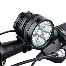 3 Mode CREE XML T6 LED Bike Bicycle Torch Headlight Lamp 150m Light For Outdoors