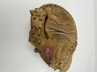 Rawlings Baseball Glove RHT RCM50T Steve Yeager Catcher Professional Model