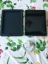Apple iPad 1. generación Wi-Fi 32 gb WLAN 24,6 cm (9,7 pulgadas) - negro