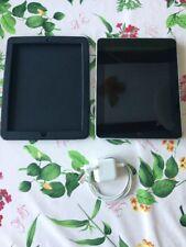Apple iPad 1. Generation  Wi-Fi  32 GB  WLAN  24,6 cm (9,7 Zoll) - Schwarz