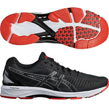 ASICS MEN'S GEL-DS TRAINER 23 RUNNING SHOES SIZE: 8.5 BLACK/CARBON/RED NEW 19600