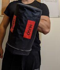 """HUGO BOSS Gym bag (sport bag, HUGO """"Red Line"""")"""
