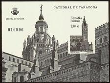 EDIFIL. 2011. PRUEBA OFICIAL Nº 106. CATEDRAL DE TARAZONA.