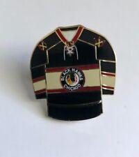 CHICAGO BLACKHAWKS Jersey Pin -  NEW