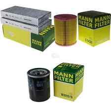 MANN-FILTER PAKET Honda FR-V BE 2.0 CR-V II RD_ 2.4 VTEC RN 16V Type-R