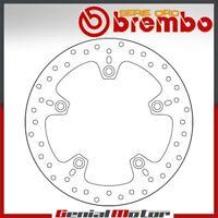 Disque Frein Fixer Brembo Serie Oro Arriere pour Bmw R 1200 Rt 1200 2005 > 2007