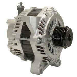 Alternator-New Quality-Built 11026N
