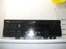 YAMAHA HTR -5440 NATURAL SOUND AV RECEIVER