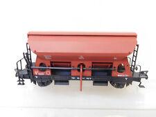MES-54627Fleischmann H0 Schüttgutwagen DB 351007 sehr guter Zustand