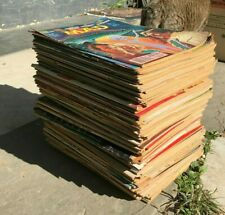 New Listing80 Vtg Mad Magazines Huge Lot 1960s 1970s 1980s Mid-Century Silver Comic Special