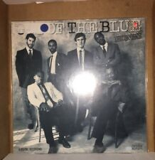 Out of the Blue - INSIDE TRACK —promo LP!!