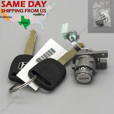 New Left Driver Door Lock Cylinder For Honda Accord 2003-2007 4 Door 72181SDAA11