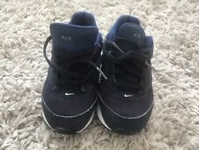 Boys Air Max Nike trainers size 11.5