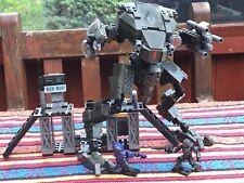 Halo 4 UNSC Mantis Spartan Soldier Mega Bloks Construx Set
