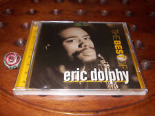 Eric Dolphy Best Of Eric Dolphy, The  Cd ..... New