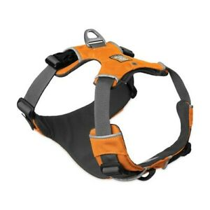 Ruffwear Front Range dog harness - Orange - XXSmall