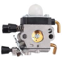 Carburetor for stihl FS85 FS75 FS80 KM85 HS75 HS80 HS85 Carb Trimmer USPS SHIP