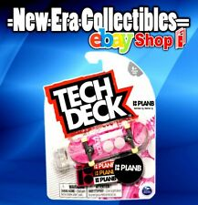 Tech Deck Plan B Skateboards Fingerboard Series 13 Leticia Bufoni Spin Master
