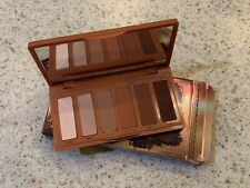 Urban Decay Naked Petite Heat Eyeshadow Palette -- Authentic