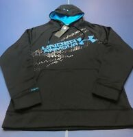 UNDER ARMOUR MEN'S STORM ARMOUR FLEECE GRAPHIC HOODIE,  (PH-11)