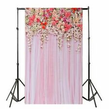 Studio Photop Photography Backdrop Prop Flower Wall Background Wedding Props