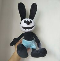 NEW Disney Oswald stuffed  Oswald The Lucky Rabbit Plush Doll 28cm Gift