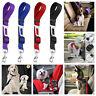 2 Pack Cat Dog Pet Safety Seat belt Clip for Car Vehicle Adjustable Harness Lead