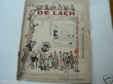 DE LACH 1950 NR 15 SHELLY WINTERS,ALIDA VALLI,DEBRA PAGET,MAYO,ELLEN,FASS,CHARIS
