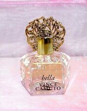 BELLA VINCE CAMUTO LOT OF '2X 7.5 ML EDP+2 BAGS+3 JUICY COUTURE SPRAY VIALS