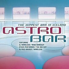 VARIOUS ARTISTS - ASTRO BAR (NEW CD)