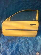 TÜR SEITENTÜR ROSTFREI Mitsubishi Colt 3 Türen 1996-2003  vorn links