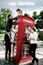 ONE DIRECTION TAKE ME HOME 1D LARGE MAXI POSTER LP1613 (O22)