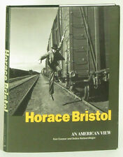 Horace Bristol book Life Magazine photographer Depression World War II Tom Joad