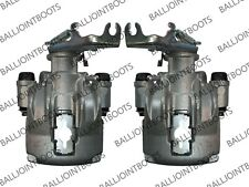 BRAKE CALIPERS FOR IVECO DAILY 3 / 4 / 5 1999 - 2014 REAR LEFT & RIGHT   PAIR