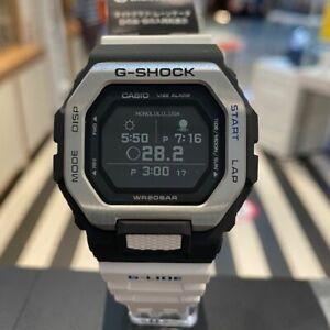 NEW CASIO G-SHOCK GBX-100-7JF Tough Watch Japan Domestic Version free DHL