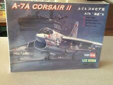 "Hobby Boss A-7A ""Corsair"" II Airplane Model Building Kit"