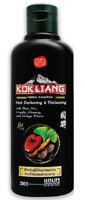 Kokliang Herbal Hair Darkening & Thickening Shampoo 200 ml.
