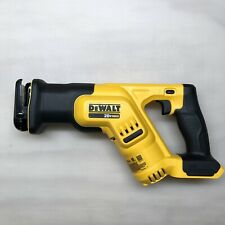 Dewalt DCS387B 20 Volt Compact Reciprocating Saw NEW 2 Day Shipping