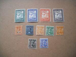 Collectables>Stamps>British Commomwealth >Zanzibar