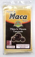 Fresh Black Maca Powder 8 oz US Shippimg  200 gr. Peruvian  Maca negra