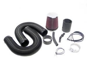 Peugeot 406 2.0L 95-00 K&N Cold air intake Filter 57-0192 Fast ship! SALE