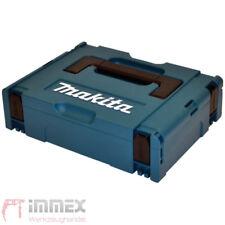 Makita MAKPAC Werkzeugkoffer Koffer Zubehörkiste Gr.1 Leerkoffer 821549-5